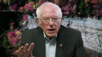 'Late Night': Sen. Sanders Calls Out Dems for Neglecting Working Class
