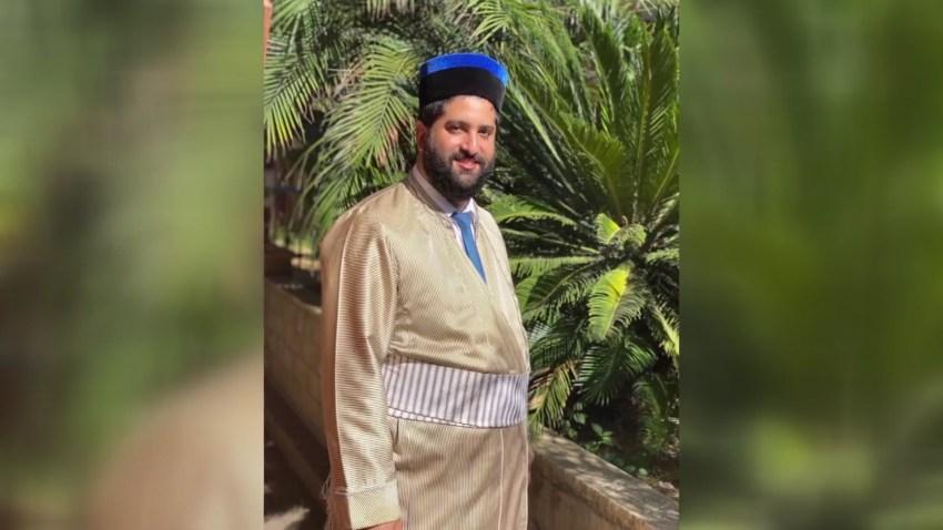 Rabbi Halevy