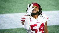 Why Tony Romo Praised 49ers' Jimmy Garoppolo, Fred Warner, Javon Kinlaw