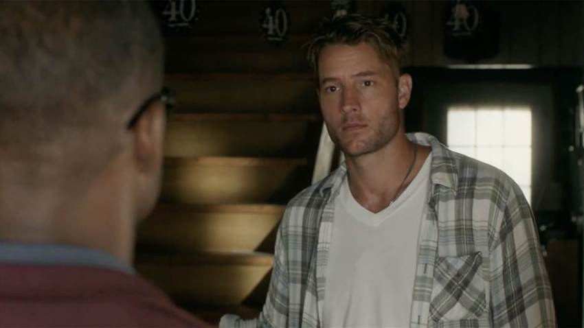 """Justin Hartley as Kevin Pearson in NBC's """"This Is Us"""""""