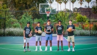 Making Virtual School a Slam Dunk: Teen-Run Nonprofit Helps Kids Bridge Digital Divide