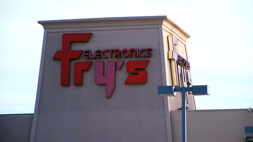 Fry's Electronics to Shut Down Operations