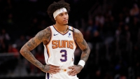 Kelly Oubre '100 Percent' Wants to Stay With Warriors Past This Season