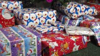 Explained: How to Get Rid of Wrapping Paper, Bows, Ribbons and Cards