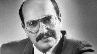 Private Investigator Jack Palladino, August 12, 1982