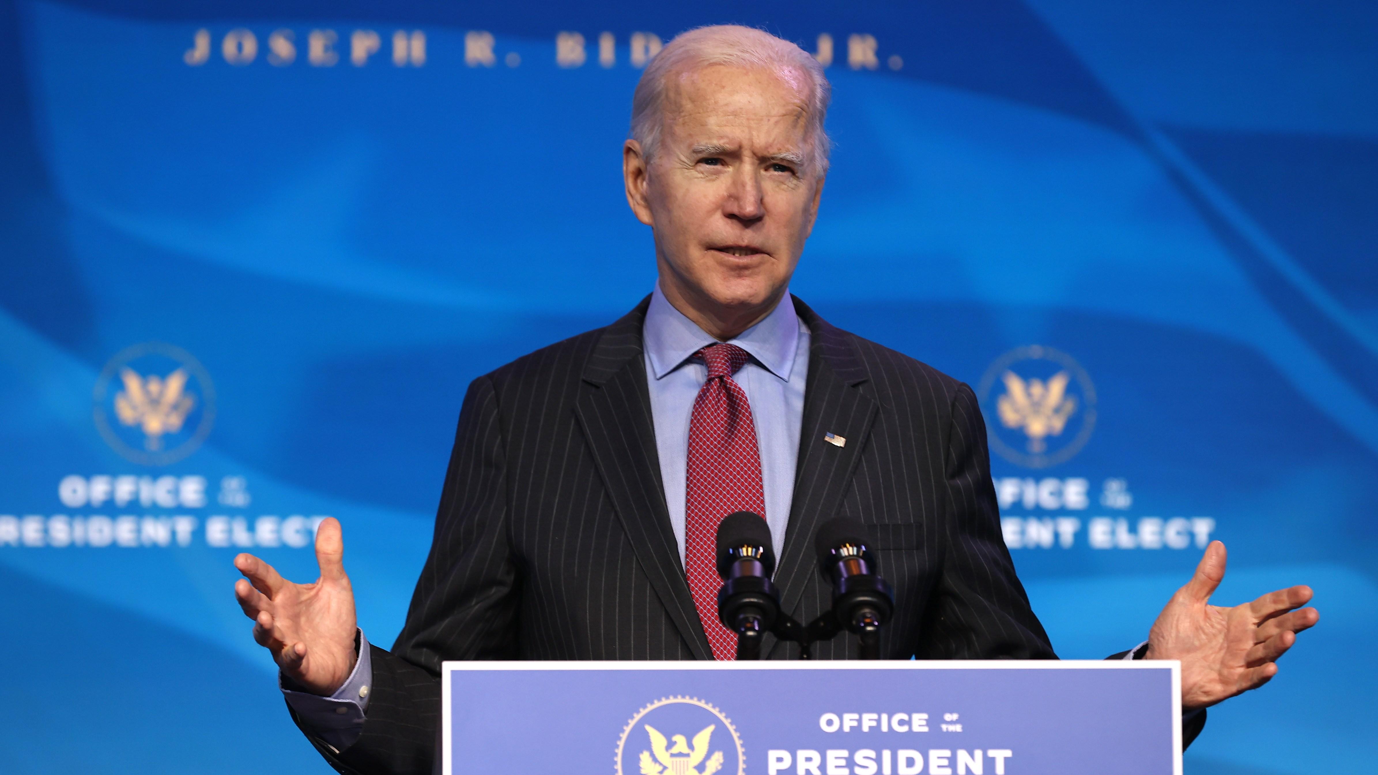 Biden Picks Familiar Faces for Top Roles at FEMA, CIA – NBC Bay Area