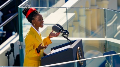 Amanda Gorman's 'The Hill We Climb' and More Highlights From Inauguration Day 2021