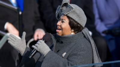 Obama's Inauguration Producer Explains How Aretha Franklin Created His Favorite Inaugural Moment