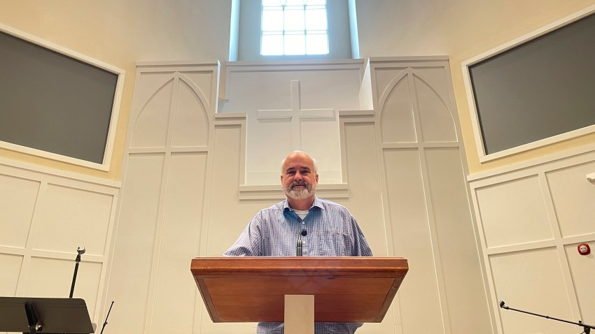 Southern Baptists