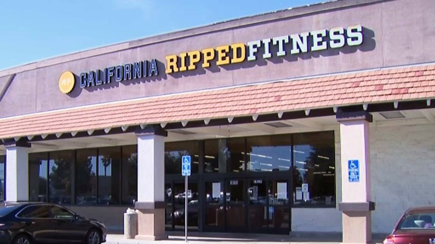 California Ripped Fitness