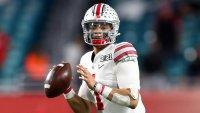 Mel Kiper 2021 NFL Mock Draft: 49ers Trade Up, Pick QB Justin Fields