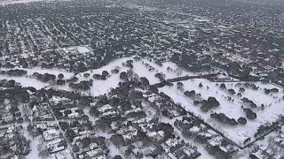 Senior Investigative Reporter Scott Friedman explains the power outages that hit North Texas overnight into Monday.