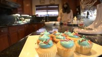 Fremont Teen's Baking Initiative Spreads Nationwide