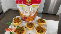 Spice Up Your Snack Game With Sun-Maid Chili Spiced Golden Raisins (sponsored)