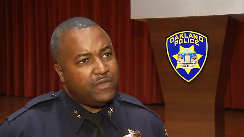Oakland to Get More Police Officers to Help Fight Crime