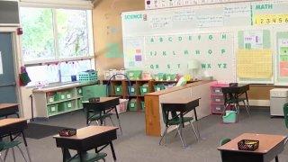 Classrooms Generic