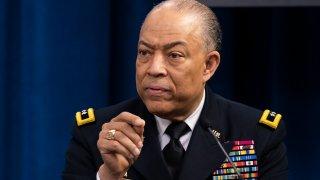 Gen. William
