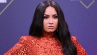 Demi Lovato Apologizes After Calling Out Fro-Yo Shop for Promoting 'Diet Culture'