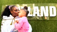Serena Williams and Her Daughter Ace Their First-Ever Fashion Campaign Together