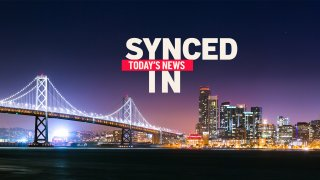 Synced In -NBC Bay Area
