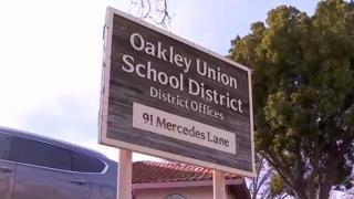 Oakley Unified School District