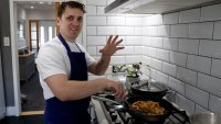 Philip's Legacy Lives in Chef Who Traded Prison for Kitchen