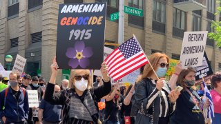 Biden Armenian Genocide