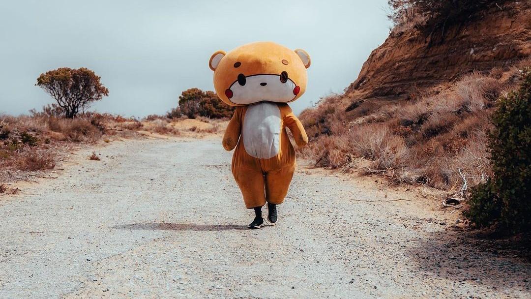 Pantalon \u00e9volutif b\u00e9b\u00e9enfant Hidden Bear Oeko Tex