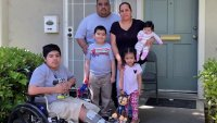 East Bay Family Has No Place to Go After Expected Eviction