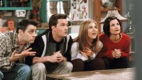 'Friends' Reunion Special Arrives on HBO Max on May 27