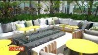 Best Rooftop Restaurant Views in Anaheim