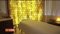 Try Halotherapy for Mother's Day