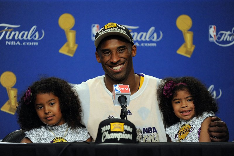 Basketball Hall of Fame: A Look Back at Kobe Bryant's Legendary Career