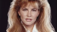 Actress Tawny Kitaen Dies at 59; Starred in MTV Videos, 'Bachelor Party'