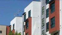 SF Debuts Affordable Housing for Homeless Veterans