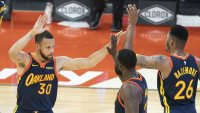 Can Warriors Catch Lakers, Blazers in No. 6 NBA Playoff Seed Quest?