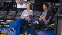 Warriors' Trade Package Options With Two High NBA Draft Picks