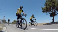 Riding Out the Pandemic: Cycling Club Looks to Diversify the Sport