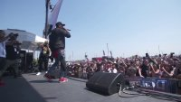 Fuel Fest Honors Paul Walker