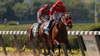 Riding Spill Painful for Jockey Irad Ortiz Jr., Plus Costly