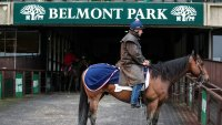 A Shot and a Race: New York COVID-19 Vaccine Site Offering 2022 Belmont Stakes Tickets