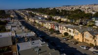 When Will the Hot Bay Area Real Estate Market Cool Down?