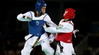 Olympic Taekwondo Medalist Paige McPherson Says Makeup Is Her War Paint