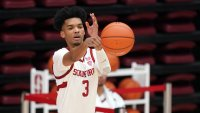 Stanford's Ziaire Williams Heading to Grizzlies at No. 10