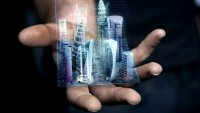 Virtual Land Could Be Your First Real Estate Investment — And It's Not as Crazy as It Sounds
