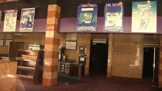 CinéArts movie theater in Palo Alto.