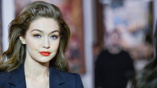 Lanvin : Runway - Paris Fashion Week Womenswear Fall/Winter 2020/2021