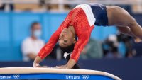 Olympian Nadia Comaneci Knows Exactly How Dangerous Simone Biles' 'Twisties' Can Be