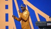 NBA Rumors: Warriors Have 'No Plans' for Jonathan Kuminga Trade