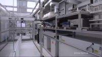 Robot-Run Laboratories